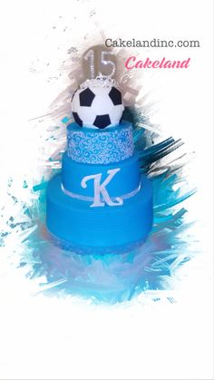 We do this by captivating this within every cake we bake! Soccer Theme Parties, Soccer Party, Toy Story Birthday, Toy Story Party, 16th Birthday, Mickey Mouse Parties, Mickey Mouse Birthday, Minnie Mouse, Quinceanera Cakes