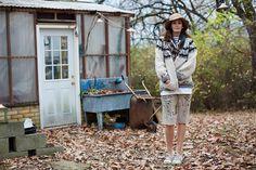 On the Street…..Emily, Painter, Nashville « The Sartorialist