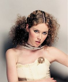 fashionable evening hairstyles 2011