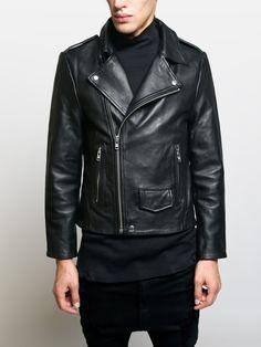 OAK rebel jacket