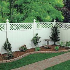 Ericka Humphrey saved to Yard BoardGorgeous 75 Simple Backyard Privacy Fence Ideas on A Budget https://decorapatio.com/2017/07/15/75-simple-backyard-privacy-fence-ideas-budget/ #patiodecor #backyardideasonabudget #backyards
