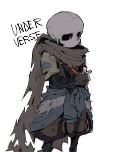 I've never seen underverse. Undertale Ships, Undertale Cute, Undertale Fanart, Undertale Comic, Frisk, Sans Anime, Calming Images, Sans Art, Underswap