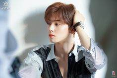 Cha Eun Woo, Actors Male, Cute Actors, Korean Actors, Yang Yang Actor, Cha Eunwoo Astro, Lee Dong Min, Pre Debut, Boy Models