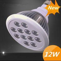 Free shipping NEW PAR38 LED Light Bulb Lamp 12W for Shop Store Commercial Lighting,AC110-240V. #Affiliate