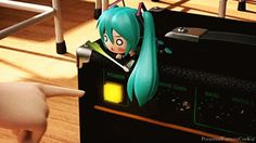 Please don't stop the music ^^
