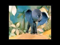 Jak slon Toník nerozvážnym přánim o chobot prišel Audio pohádka
