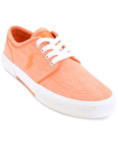 POLO RALPH LAUREN Polo Ralph Lauren Men\u0027S Faxon Sneakers. #poloralphlauren  #shoes # casual