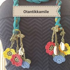 #handmade #Naturel #artbyayse #like4like #beautiful #istanbul #istanbullovers #photo #montreal #antik #otantik #osmanlı #etnikesintiler #art # Crochet Earrings, Like4like, Jewellery, Womens Fashion, Instagram, Decor, Crochet Curtains, Crochet Necklace, Crochet Flowers