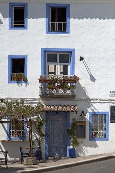 Casa Mediterranea  | Cerca de Zenia Boulevard, Alicante | Spain