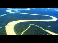 Mahnoor Balooch Mahnoorbaloochb On Pinterest - Top 50 longest rivers in the world