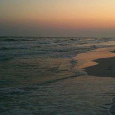 Hwy 30A~ blue mountain beach Florida