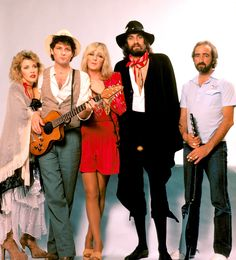 "Christine McVie Wants to Rejoin Fleetwood Mac, Would Be ""Delighted ..."
