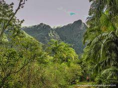 Parque Nacional Saint Hilaire-Lange, no Paraná
