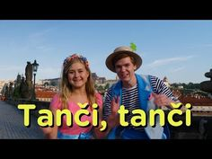 Štístko a Poupěnka - Tanči, tanči - YouTube Film, Videos, Youtube, Musik, Movie, Film Stock, Cinema, Films, Youtubers