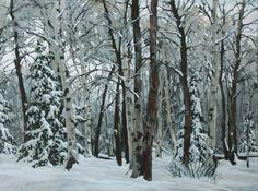 50 Shades of Gray - David Langevin Artworks Inc. Diy Art Projects, 50 Shades Of Grey, Old Master, Wilderness, Winter, My Arts, David, Snow, Portrait