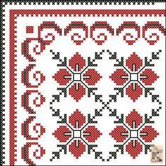 Gallery.ru / Фото #104 - схемы для рушников - anapa-mama Cross Stitch Cushion, Cross Stitch Art, Cross Stitch Borders, Cross Stitch Flowers, Modern Cross Stitch, Cross Stitch Designs, Cross Stitching, Cross Stitch Embroidery, Cross Stitch Patterns