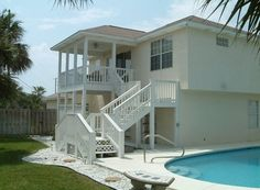 Sunnyside House Rental: House Located Across The Street From Panama City Beach | HomeAway