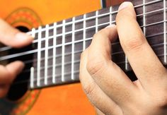 Practice These Songs to Get Great at Fingerstyle Technique (With Tabs)