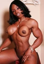 Naked Thick Jamican Women