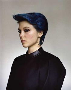10 New Blue Pixie Cut   http://www.short-haircut.com/10-new-blue-pixie-cut.html