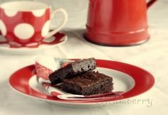 Simple chocolate brownie- Brownie 5.