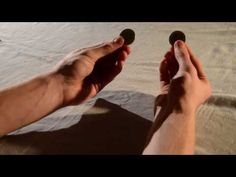 This Video Teaches You 3 Easy Coin Tricks To Use On Your Kids | Fatherly