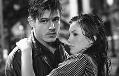 Micheal pare on pinterest eddie and the cruisers streets of fire