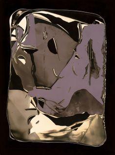Pierre Cordier, 'Chemigram 29/11/57 I, 29 Novembre 1957', chemigram on gelatin-silver paper, Centre Pompidou, Paris, Musée National d'Art Moderne/Centre de Création Industrielle