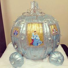 1000 Ideas About Cinderella Pumpkin On Pinterest