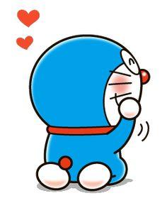 Doraemon Stickers 24
