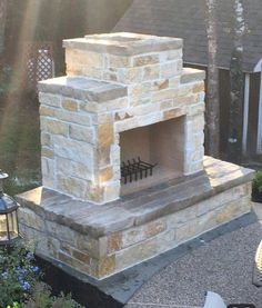 DIY Fireplace This is the popular Pima II outdoor fireplace design from Backyard Flare. You can build this whole. Outdoor Suitable Love cooking and being outdoors close to . Read DIY Outdoor Kitchen- DIY Easy ideas and Tutorial