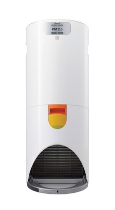 LG air purifier LA-W119PWR
