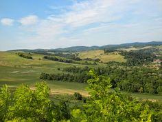 Beautiful Hungary: Mecsek