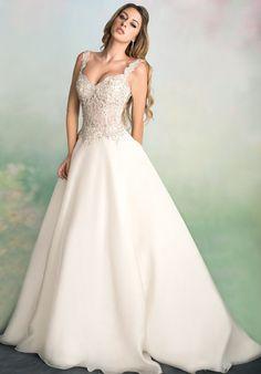 0f1d846d42dc 11 Best secret stuff images   Designer wedding dresses, Engagement ...