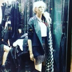 Christmas mood  www.capriccioshop.gr  #fashionblogger #outfit #onlineshop #eshop #fashionista #superprice #instagram #instafashion #instasale #follow #followme #jacket #fashion #followfashion #outfitoftheday #women #christmasfashion #mood #strass #windowsshop #vitrine