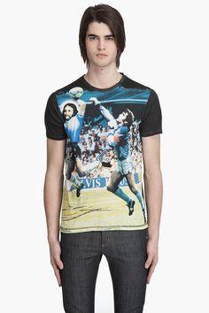 ELVIS JESUS HAND OF GOD T-Shirt