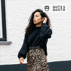 #gutsgusto #style #ootd #inspiration #inspo #fashioninspo #summerisover #outfit #fashion #newstyles #newin #new #newcollection #fw2020 Sequin Skirt, Sequins, Skirts, Sweaters, Outfits, Fashion, Moda, Fashion Styles, Pullover