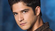 Tyler Posey as Scott McCall - Teen Wolf