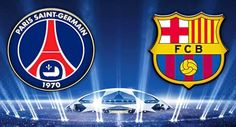 PSG dreaming of defeating Barca in Champions League - http://www.tsmplug.com/football/psg-dreaming-of-defeating-barca-in-champions-league/