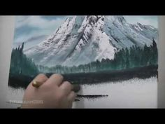 Oil Painting Lesson Part 3 of 4 - YouTube
