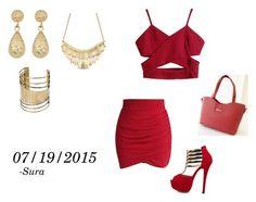 07/19/2015 OOTD -Sura