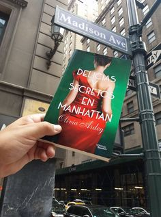 DELICIAS Y SECRETOS EN MANHATTAN en la Avenida Madison de Nueva York Manhattan, Broadway Shows, Daguerreotype, Hotels