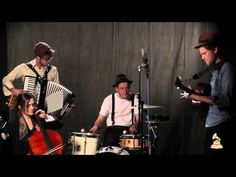 "The Lumineers ReImagining Fleetwood Mac's ""Go Your Own Way"" - YouTube"