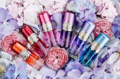 VivaLuxury - Fashion Blog by Annabelle Fleur | colors & smells ®