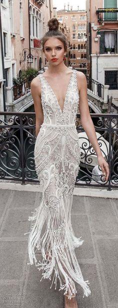 Julie Vino Spring 2018 Wedding Dresses