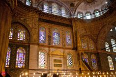 Sultan Ahmet - İstanbul