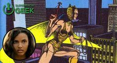 Jessica Lucas interpretará a Tigresa em Gotham. Com Fish Money fora da jogada (ao menos por enquanto), Gotham vai introduzir um par de novos, e formidáveis, vilões na segunda temporada. ____________________________ #Cinema #Entretenimento #GeekNews #Nerd #Geek #CulturaPop #MundoGeek #NoticiasNerd @HQ #SupremaciaGeek