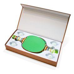 stylish ping pong paddles