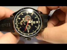Часы Tag Heuer 2