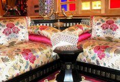 salon marocain traditionnel benchrif - Recherche Google